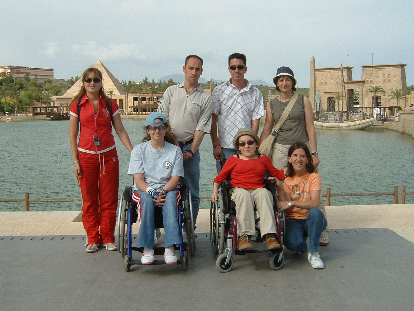 Actividades Fundación AFIM: SALIDAS CULTURALES