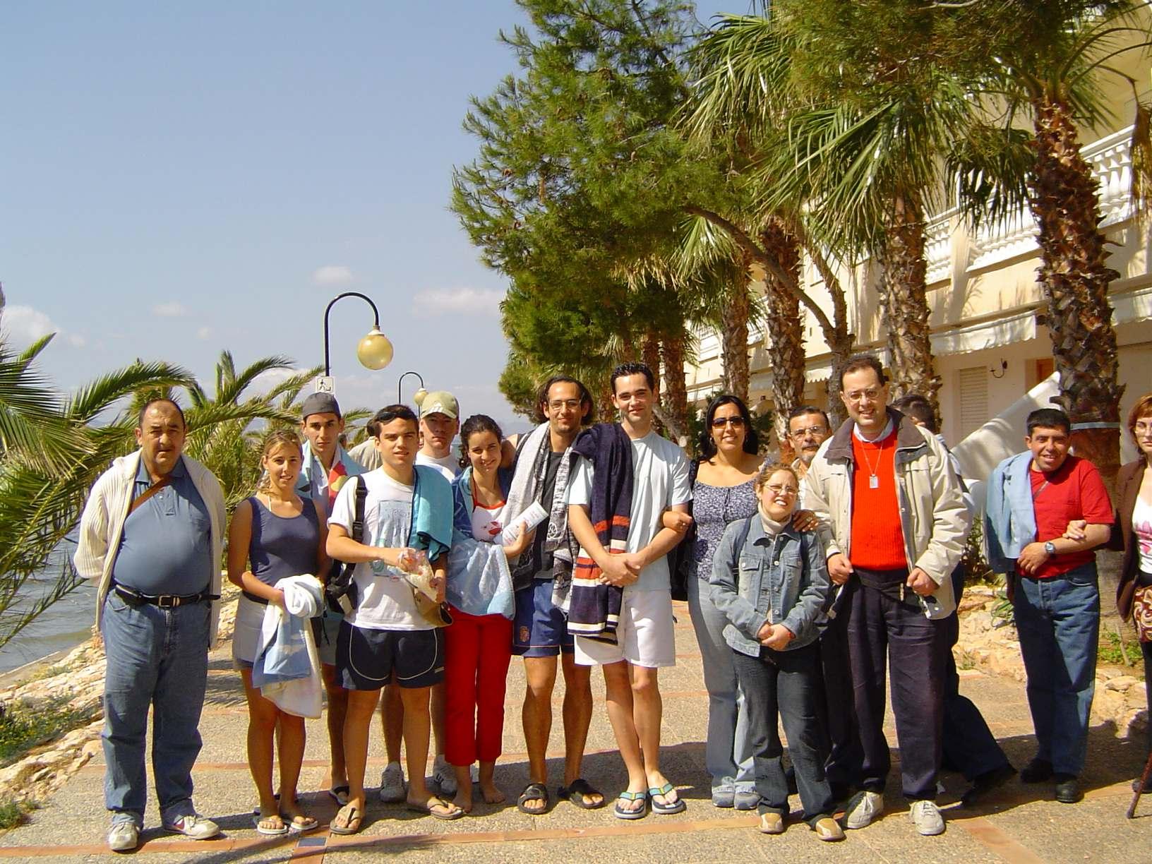 Actividades Fundación AFIM: PROMOCIÓN DEL VOLUNTARIADO