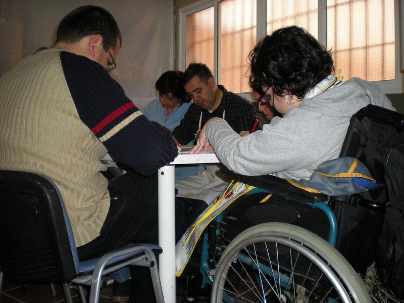 Actividades Fundación AFIM: AULA ACTIVA