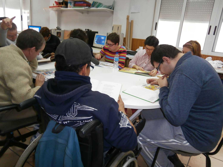 Actividades Fundación AFIM: CUENTOTERAPIA Y AUTOESTIMA