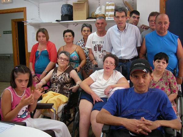 Actividades Fundación AFIM: ATENCIÓN PSICOLÓGICA