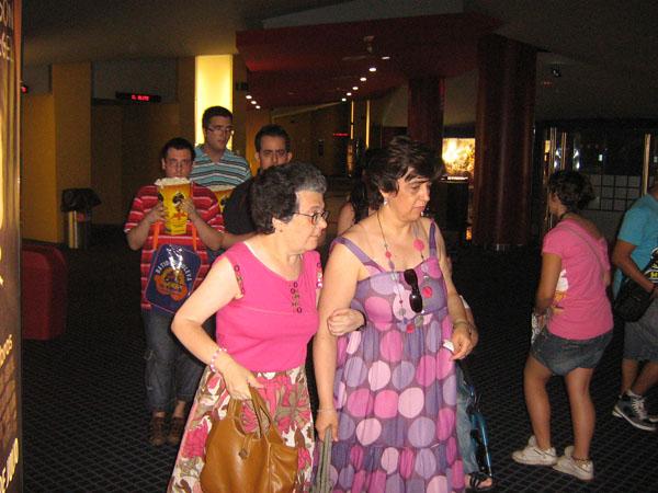 Actividades Fundación AFIM: SERVICIO DE VOLUNTARIADO