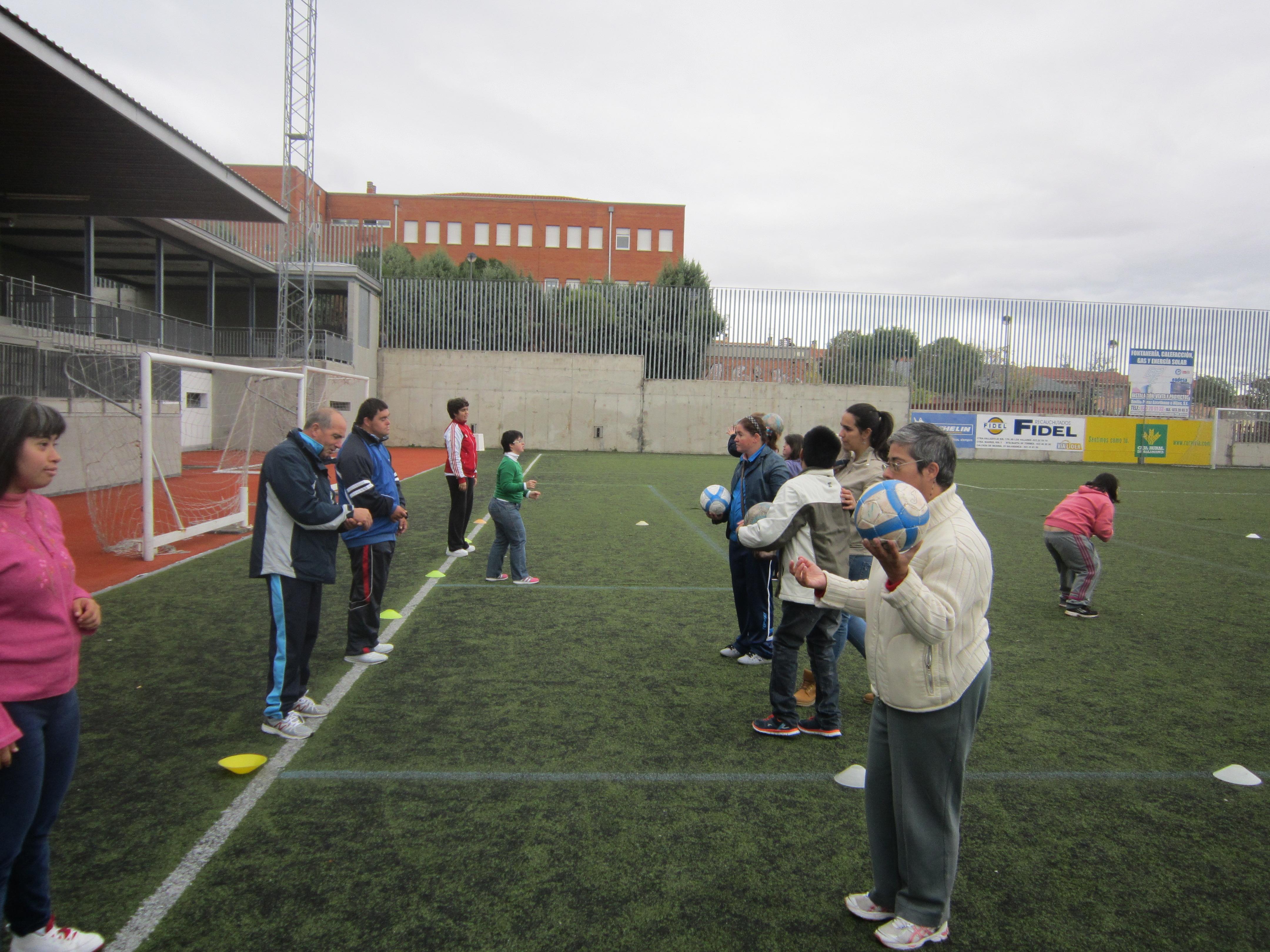 Actividades Fundación AFIM: AUTOCUIDADO Y SALUD